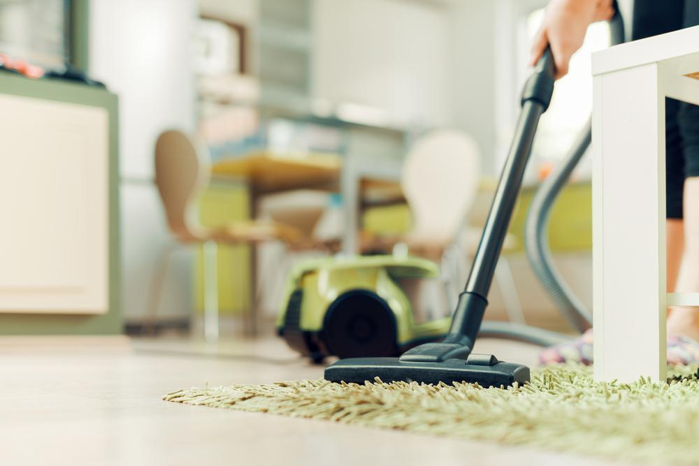 家事しながらエクササイズ・気が付くと痩せている効率的な運動習慣!